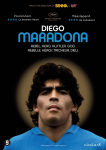 DIEGO MARADONA, DOCUMENTARY, DVD, 5051083151979