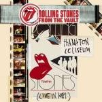 FROM THE VAULT  HAMPTON COLISEUM (L, ROLLING STONES, CD+DVD, 5051300203726