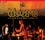 LIVE AT THE ISLE OF WIGHT FESTIVAL =DVD+CD=, DOORS, THE, DVD+CD, 5051300209124