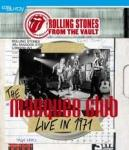 FROM THE VAULT  THE MARQUEE CLUB LI, ROLLING STONES, Blu-ray, 5051300302078