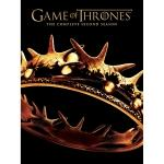 GAME OF THRONES SEIZOEN 2, TV SERIES, DVD, 5051888131626