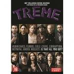TREME SEIZOEN 3, TV SERIES, DVD, 5051888154625