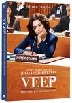 VEEP SEIZOEN 2, TV SERIES, DVD, 5051888168950