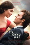 ME BEFORE YOU, MOVIE, DVD, 5051888222584