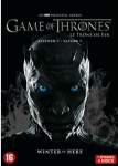 GAME OF THRONES SEIZOEN 7, TV SERIES, DVD, 5051888231852
