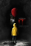 IT: CHAPTER ONE, MOVIE, DVD, 5051888232262