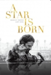 A STAR IS BORN, MOVIE, DVD, 5051889644521