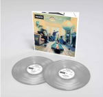 DEFINITELY MAYBE -SILVER VINYL-, OASIS, LP, 5051961070040