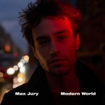 MODERN WORLD, JURY, MAX, CD, 5052442015277
