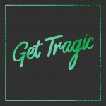 GET TRAGIC -INDIE ONLY COLOURED VINYL + 7INCH-, BLOOD RED SHOES, LP, 5053760044017