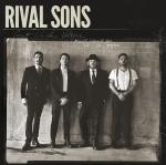 GREAT WESTERN VALKYRIE, RIVAL SONS, LP, 5055006551624