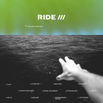 THIS IS NOT A SAFE PLACE, RIDE, CD, 5055036275705
