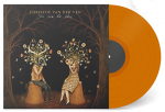 YOU WERE THE PLACE // 140G ORANGE VINYL -COLOURED-, VEN, CHRISTOF VAN DER, LP, 5056032323292