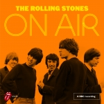 ON AIR, ROLLING STONES, CD, 0602557958256