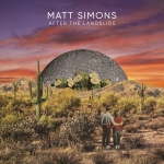AFTER THE LANDSLIDE, SIMONS, MATT, LP, 5400863007287