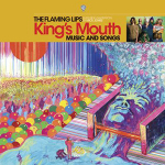 KINGS MOUTH, FLAMING LIPS, THE, LP, 5400863014551