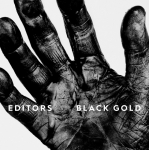 BLACK GOLD  BEST OF EDITORS, EDITORS, CD, 5400863017200