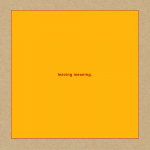 LEAVING MEANING, SWANS, CD, 5400863018276