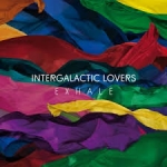 EXHALE, INTERGALACTIC LOVERS, CD, 5414165084761