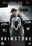 BRIMSTONE, MOVIE, DVD, 5414937033386