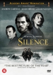 SILENCE, MOVIE, DVD, 5414937033393