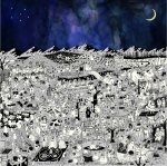 PURE COMEDY, FATHER JOHN MISTY, LP, 5414939954610