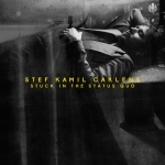 STUCK IN THE STATUS QUO, CARLENS, STEF KAMIL, CD, 5414939954825