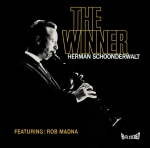 WINNER (NL JAZZ ARCHIEF SERIES), SCHOONDERWALT, HERMAN, CD,