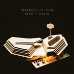 TRANQUILITY BASE HOTEL & CASINO, ARCTIC MONKEYS, CD, 0887828033928