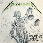...AND JUSTICE FOR ALL, METALLICA, CD, 0602567690191