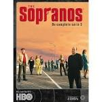 SOPRANOS BOX SERIE 3, TV SERIES, DVD, 7321931251396