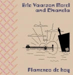 FLAMENCO DE HOY, VAARZON MOREL, ERIC, CD, 7436957640656