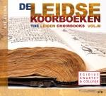 LEIDEN CHOIRBOOKS VOL. III, EGIDIUS QUARTET/EGIDIUS COLLEGE, CD, 8711801014128
