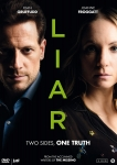 LIAR SEIZOEN 1, TV SERIES, DVD, 8711983967762