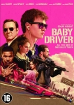 BABY DRIVER, MOVIE, DVD, 8712609606959