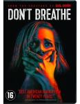 DON'T BREATHE, MOVIE, DVD, 8712609607574
