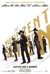 MAGNIFICENT SEVEN, MOVIE, DVD, 8712609607710