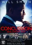 CONCUSSION, MOVIE, DVD, 8712609646153