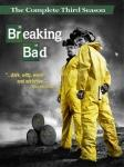 BREAKING BAD SEIZOEN 3, TV SERIES, DVD, 8712609653199