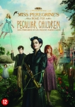 MISS PEREGRINE'S HOME FOR PECULIAR, MOVIE, DVD, 8712626064237