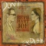 DON'T EXPLAIN, HART, BETH & JOE BONAMASS, CD, 8712725735021