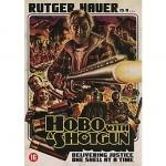 HOBO WITH A SHOTGUN, MOVIE, DVD, 8713045228439