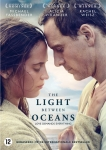 LIGHT BETWEEN OCEANS, MOVIE, DVD, 8713045248321