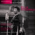 IT'S WONDERFUL - LIVE IN AMSTERDAM 57/60, FITZGERALD, ELLA, CD, 8713897904062