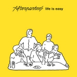 LIFE IS EASY, AFTERPARTEES, CD, 8714374965118
