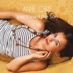 JUST KISSED THE SUN, CHRIS, ANNE, CD, 8714835103080