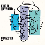 CONNECTED, KING OF THE WORLD, CD, 8714835161288
