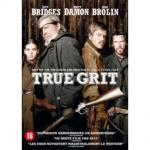 TRUE GRIT (2011), MOVIE, DVD, 8714865506790