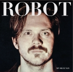 ROBOT, MY BLUE VAN, CD, 8716059007342