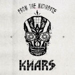 FROM THE MADHOUSE, KNARS, LP, 8716777054000